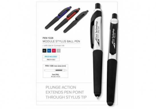 Module Stylus Pen