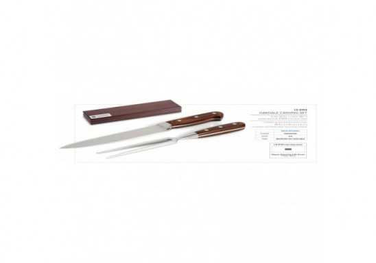 Oakdale Carving Set