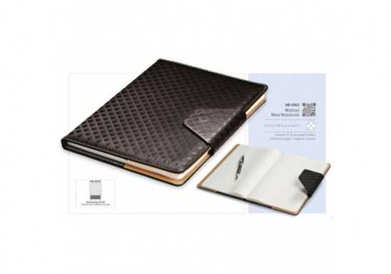 Matisse Maxi Notebook - Black