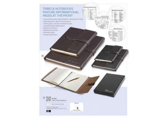 Tribeca Maxi Notebook
