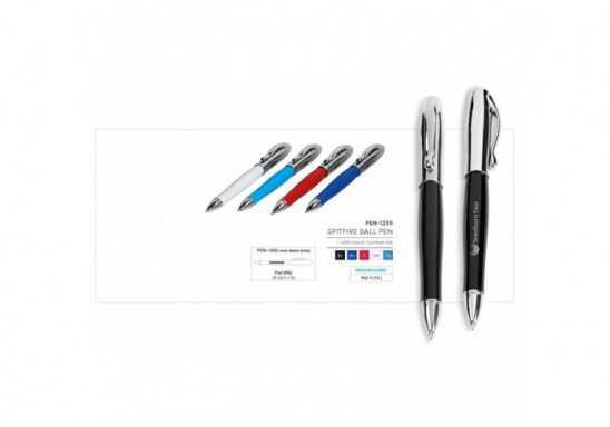 Spitfire Ball Pen