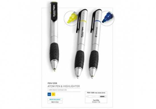 Atom Pen & Highlighter