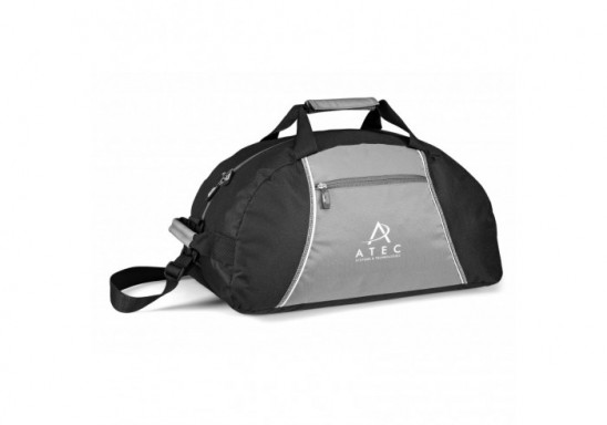 Slazenger Basejump Sports Bag - Black