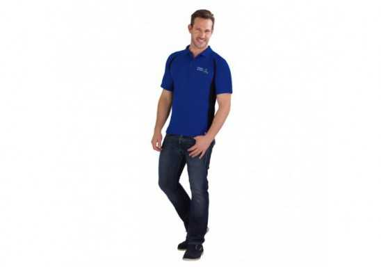 Slazenger Apex Mens Golf Shirt