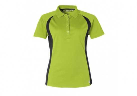 Slazenger Apex Ladies Golf Shirt