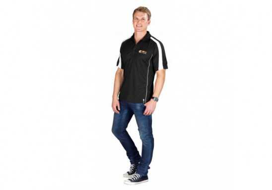 Slazenger Horizon Mens Golf Shirt
