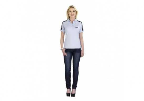 Slazenger Trinity Ladies Golf Shirt