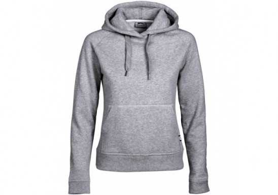 Slazenger Smash Ladies Hooded Sweater