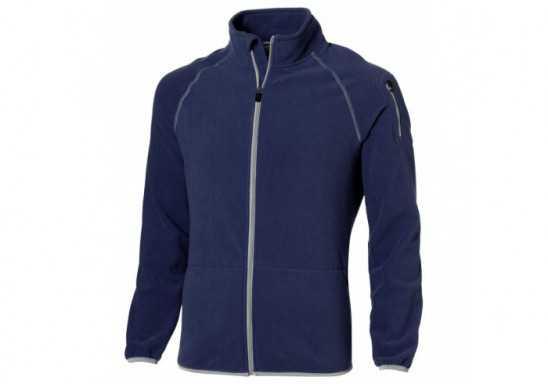 Slazenger Ignition Mens Micro Fleece Jacket