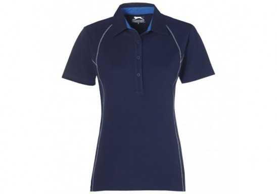 Slazenger Victory Ladies Golf Shirt
