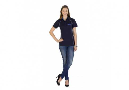 Slazenger Victory Ladies Golf Shirt