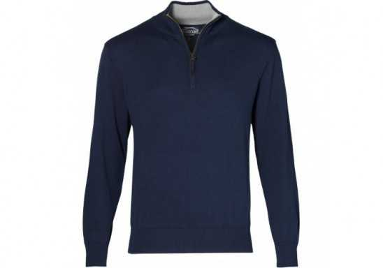 Slazenger Salvo 1/4 Zip Sweater