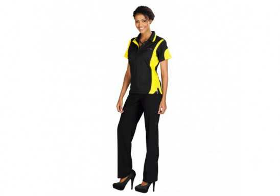 Slazenger Genesis Ladies Golf Shirt