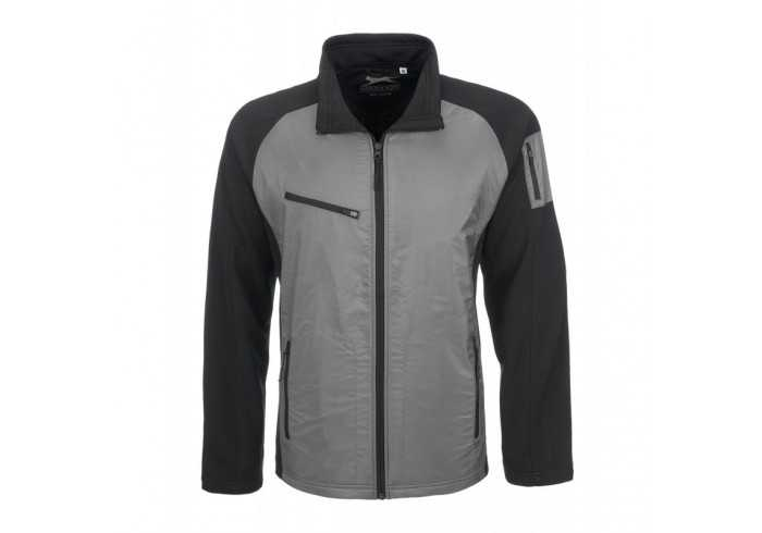 Greystone Mens Softshell Jacket
