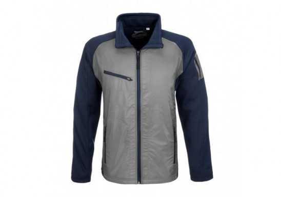 Greystone Mens Softshell Jacket