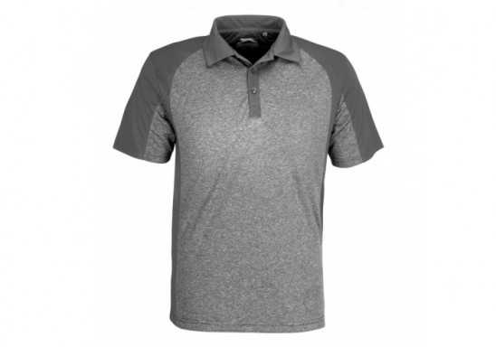 Slazenger Mens Matrix Golf Shirt