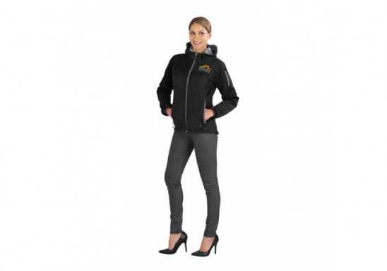 Slazenger Catalyst Ladies Softshell Jacket