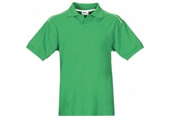 Slazenger Backhand Mens Golf Shirt