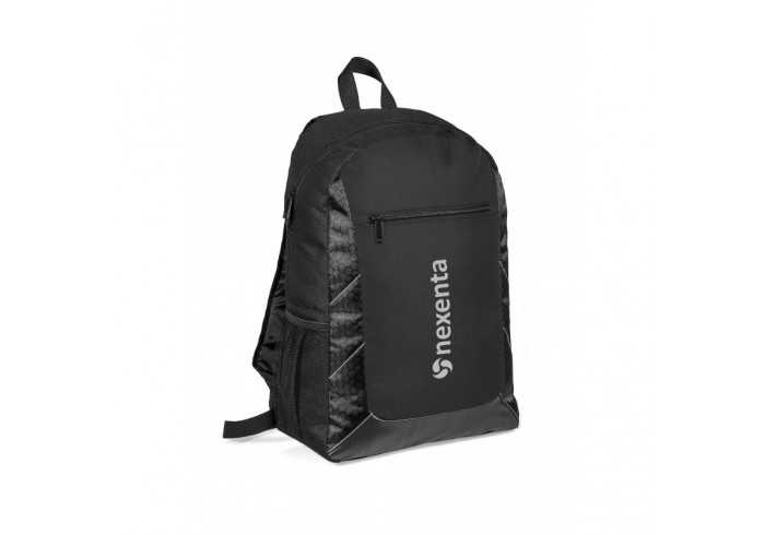Oregon Backpack - Black