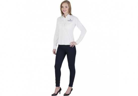 US Basic Phoenix Ladies Long Sleeve Shirt