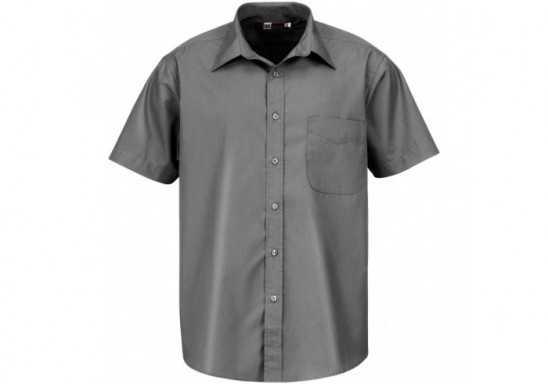 US Basic Washington Mens Short Sleeve Shirt