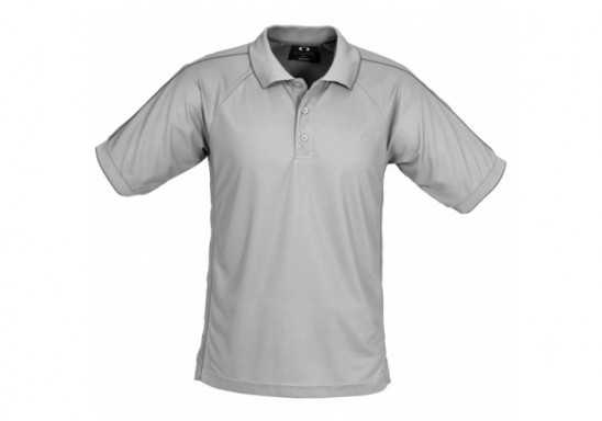 Resort Mens Golf Shirt
