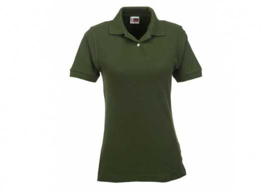 US Basic Boston Ladies Golf Shirt