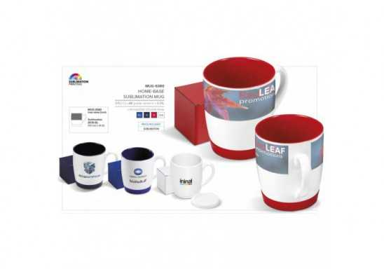 Home-Base Sublimation Mug - 310Ml
