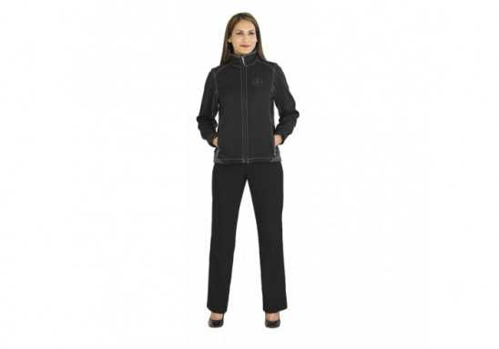 Elevate Iberico Ladies Softshell Jacket