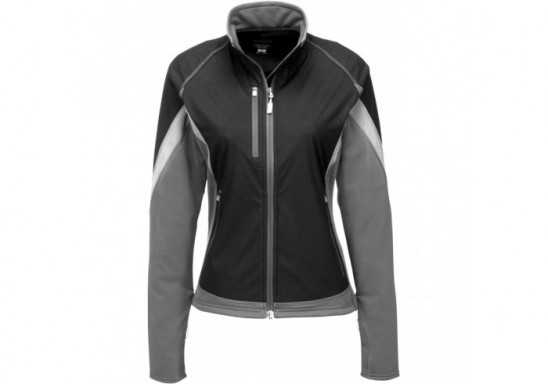 Elevate Jozani Ladies Hybrid Softshell Jacket