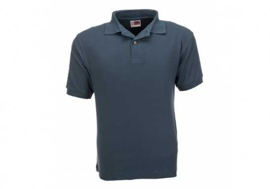 US Basic Boston Mens Golf Shirt