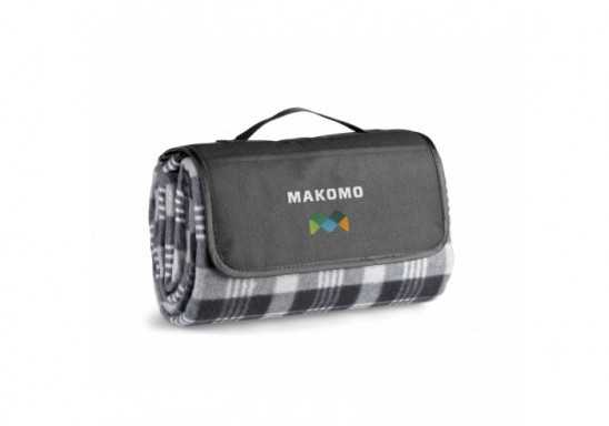 Alfresco Picnic Blanket - Black