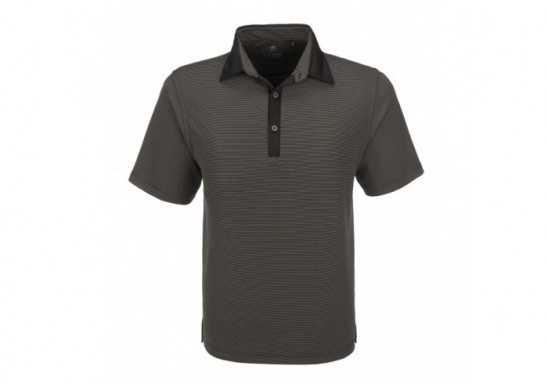 Gary Player Pensacola Mens Golf Shirt - Black