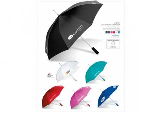 Cloudburst Umbrella