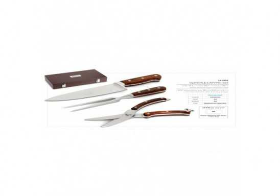 Glendale Carving Set