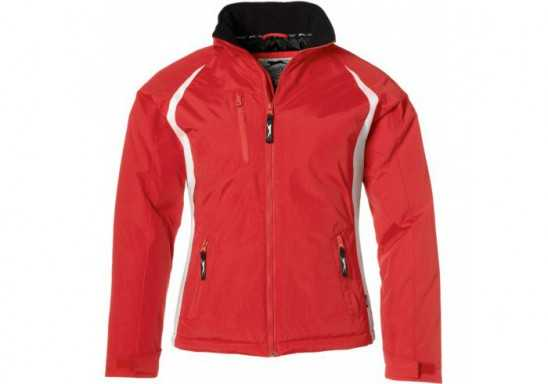 Slazenger Apex Ladies Winter Jacket - Black