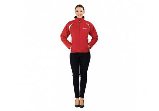 Slazenger Apex Ladies Winter Jacket - Navy