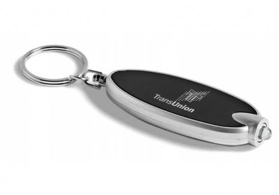Lucent Torch Keyholder