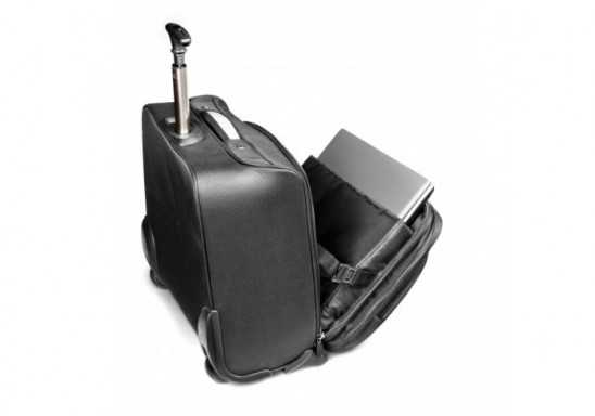 Manhattan Tech Trolley Bag