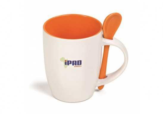 Scoop Sublimation Mug - 325Ml - Lime