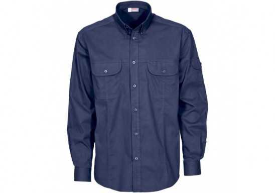 US Basic Phoenix Mens Long Sleeve Shirt