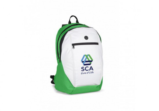 Apollo Backpack - Green Only