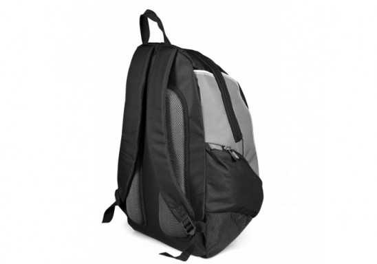 Slazenger Basejump Laptop Backpack - Black