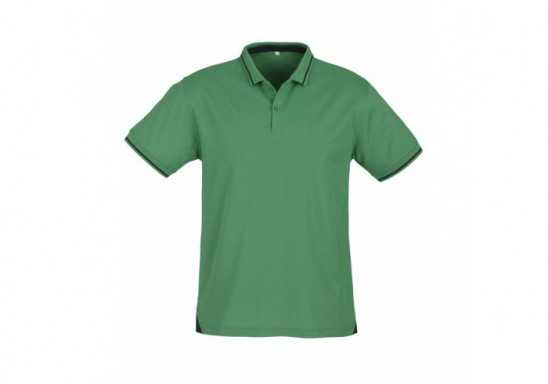Jet Mens Golf Shirt