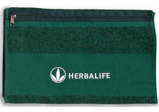Fanatic Sports Towel - Green Only