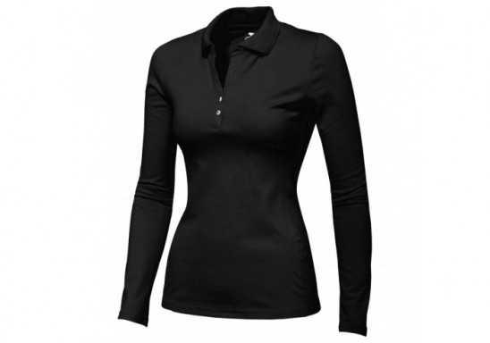 Slazenger Zenith Ladies Long Sleeve Golf Shirt