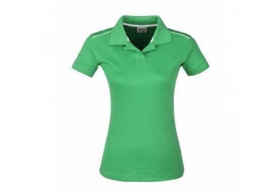 Slazenger Backhand Ladies Golf Shirt