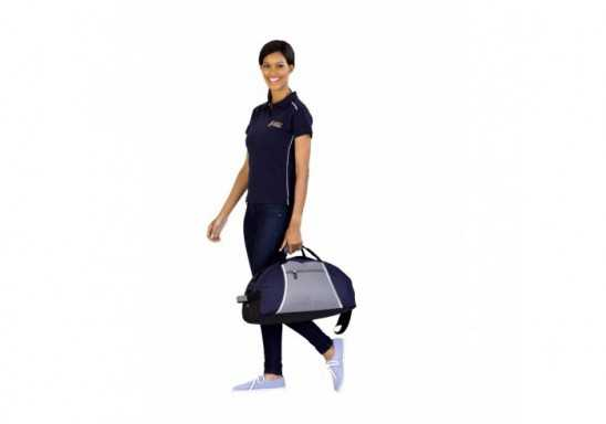 Slazenger Backhand Ladies Golf Shirt