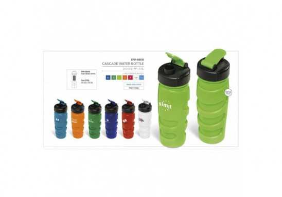 Cascade Water Bottle - 500ml