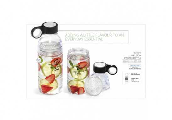 Infusion Infuser Bottle - 600ml